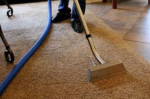 Rug Cleaning Altona